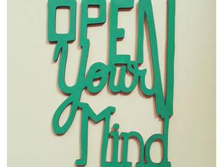 Open your mind:  de style  par Marie Wagner