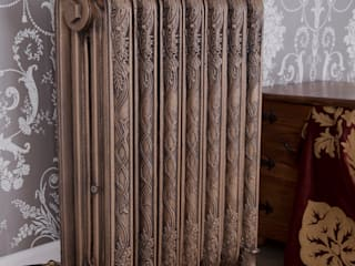 Carron's new stylish cast iron radiators UKAA | UK Architectural Antiques Dining roomAccessories & decoration