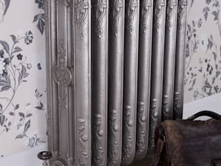 Carron's new stylish cast iron radiators UKAA | UK Architectural Antiques Living roomAccessories & decoration
