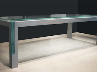Table Taimyr:  de style  par BARONDEAU.N