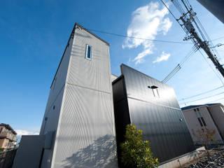 m+h建築設計スタジオ Case moderne