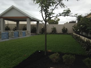 Duncraig Project Modern garden by Project Artichoke Modern