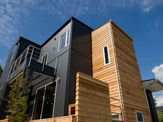 m+h建築設計スタジオ Maisons modernes