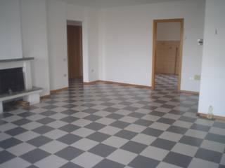 Ristrutturazione Appartamento privati di Studio Tecnico 360° Geom. Federica Calvisi Moderno