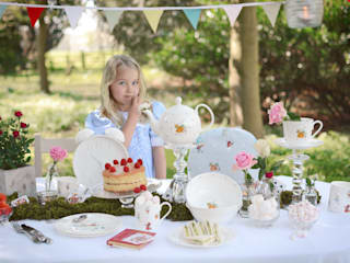 Sophie Allport Alice in Wonderland Collection par Sophie Allport Classique