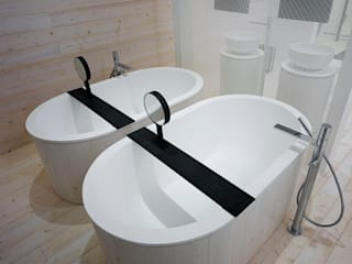 Ceramica Cielo Modern style bathrooms