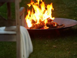 scheidtdesign JardinCheminées & Barbecues