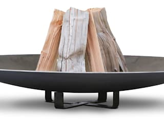 scheidtdesign Garden Fire pits & barbecues