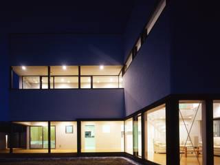 W.D.A Modern houses
