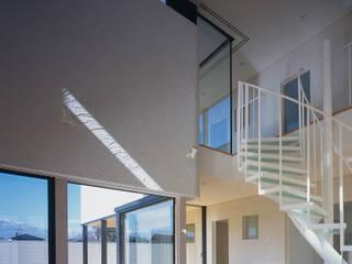W.D.A Modern living room