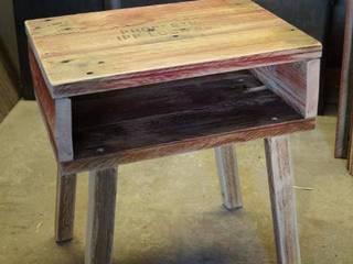 Table de chevet:  de style  par Palettegraphik