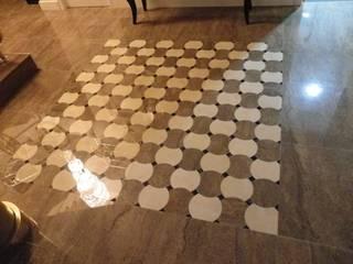 calero y asociados interioristas Walls & flooringTiles