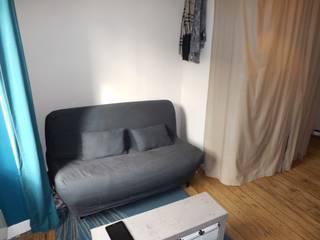 Valorisation Studio Rennes:  de style  par Muraccioli design