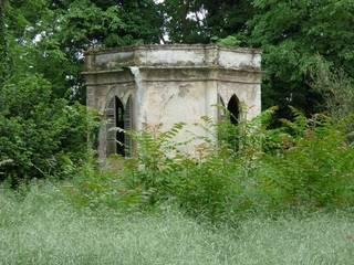 Villa : Case in stile  di Laparma