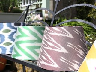 Lampshades:   by punica Ltd.