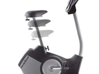 NORDICTRACK EX 3.2 EXERCISE BIKE: classic  by NordicTrack UK, Classic
