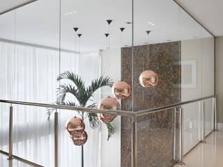 Koridor dan lorong oleh Arquitetura e Interior, Modern