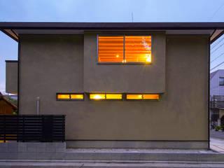 青木昌則建築研究所 Scandinavian style houses