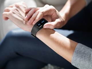 IFIT ACTIVE 3-IN-1 FITNESS TRACKER:   by NordicTrack UK