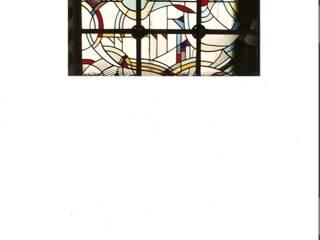 Vitrail composition par VITRAIL - Atelier du Faubourg Moderne