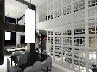 modern  by Canisio Beeck Arquiteto, Modern