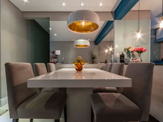 Dining room by Lo. interiores