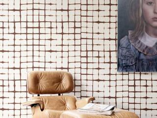 Tapete Zenun:  Wände & Boden von Tapeten der 70er