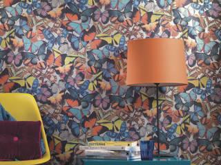 Tapete Fiona:  Wände & Boden von Tapeten der 70er