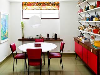 CARMELLO ARQUITETURA CucinaUtensili da cucina