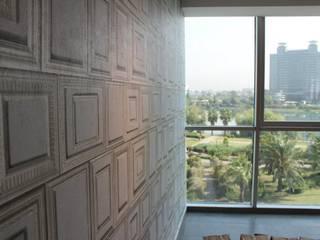 Study/office by 4 Duvar İthal Duvar Kağıtları & Parke,