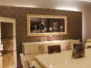 4 Duvar İthal Duvar Kağıtları & Parke Office spaces & stores