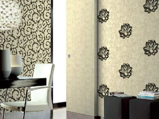 Cici Evim ithal duvar kağıtları – Alta Moda italyan Duvar Kağıdı:  tarz Duvarlar