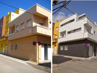 Casa Victor & MªJosé de Mireia Cid Moderno