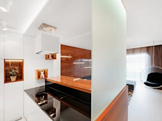 Finchstudio Kitchen