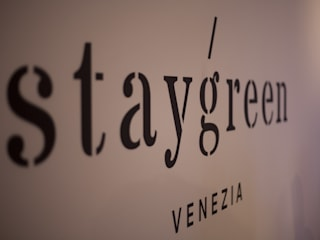 Staygreen Srl Modern exhibition centres