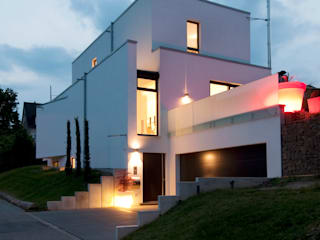 Casas de estilo  por Stockhausen Fotodesign