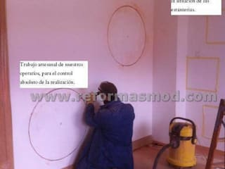 in stile  di METODO ORIGINAL DECOR (Reformas MOD)
