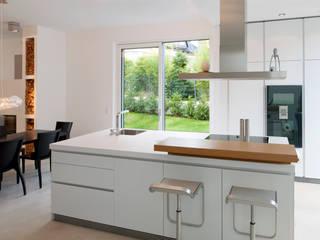 Cozinhas modernas por Stockhausen Fotodesign