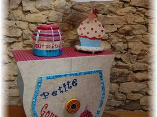 Meubles pour chambre d'enfants par Vitoune Éclectique