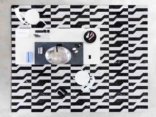 Moderne Badezimmer von SCANDOLA MARMI Modern