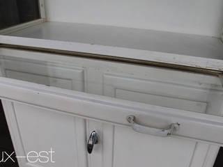 Lux-Est KitchenCabinets & shelves