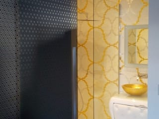 Eclectic style bathroom by IL BAGNO Eclectic