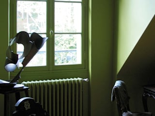 Windows  by Mauri - Art GmbH