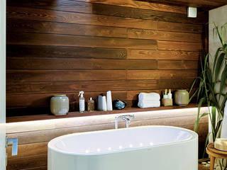 Baños de estilo  por Engel & Völkers Bodrum