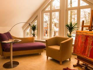 Haacke Haus GmbH Co. KG Study/office