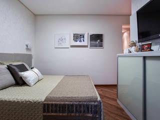 Amanda Pinheiro Design de interiores Cuartos de estilo moderno