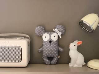 Zolé Nursery/kid's roomToys Katun Grey