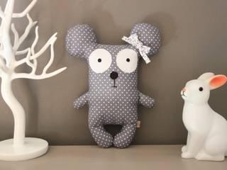 Zolé Nursery/kid's roomAccessories & decoration Katun Grey