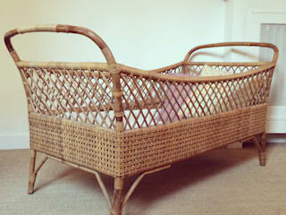 Dormitorios infantiles  de estilo  por MargotduB7,