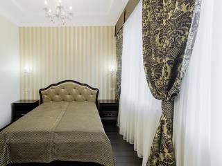 Дом в Дагомысе: Спальни в . Автор – Креазон, Классический